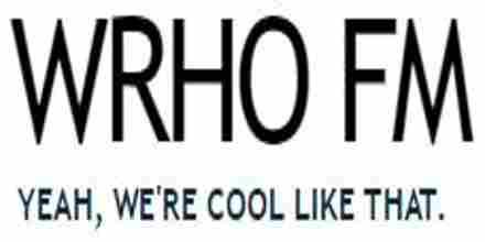 WRHO FM
