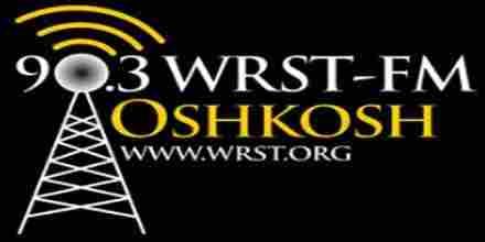 WRST FM