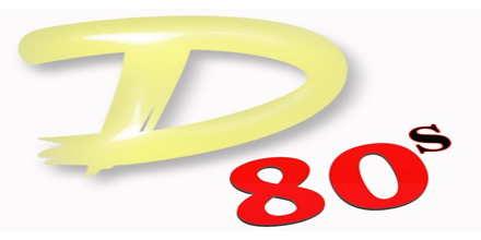 1 D 80s