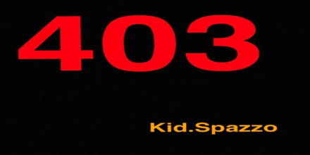 403 Spazzo