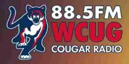 88.5 WCUG Cougar Radio