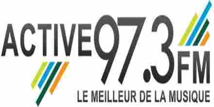Active 97.3 FM