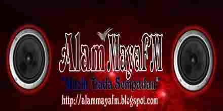 Alam MayaFM