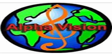Alpha Vision Radio