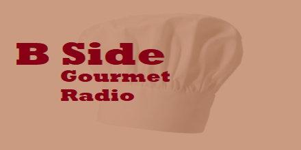 B Side Gourmet Radio