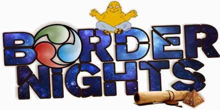 Border Nights Radio