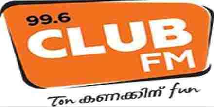 Club FM 99.6
