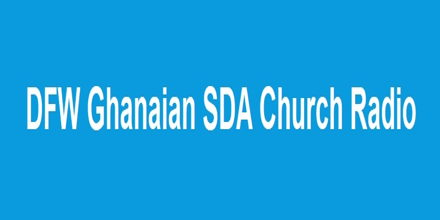 DFW Ghanaian SDA Church Radio