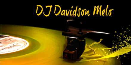 DJ Davidson Melo