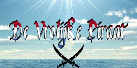 De Vrolijke Piraat Radio