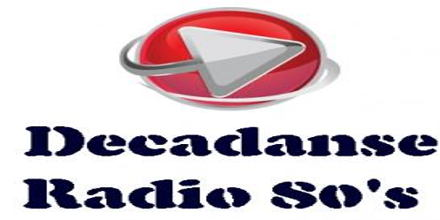 Decadanse Radio 80s
