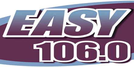 EASY 106 FM-