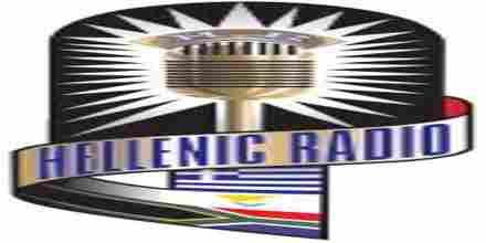 Hellenic Radio