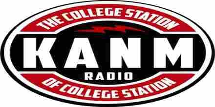 KANM Student Radio