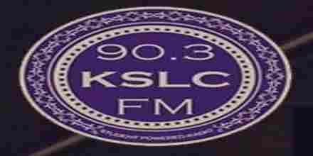 KSLC FM