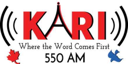 Kari 550 AM