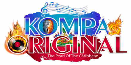 Kompa Original Radio
