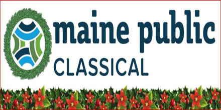 Maine Public Classical