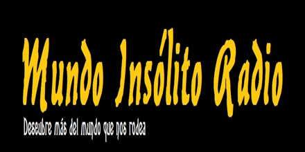 Mundo Insolito Radio