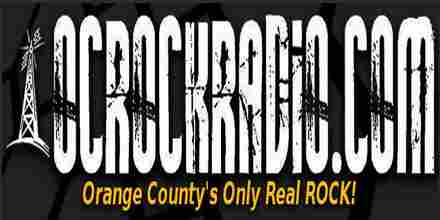OC Rock Radio