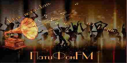 Patifon FM