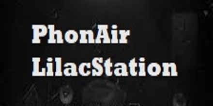 PhonAir LilacStation