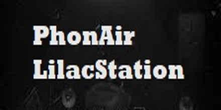 PhonAir LilacStation