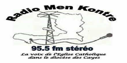 RMK Radio Men Kontre