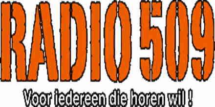 Радио 509 Нл