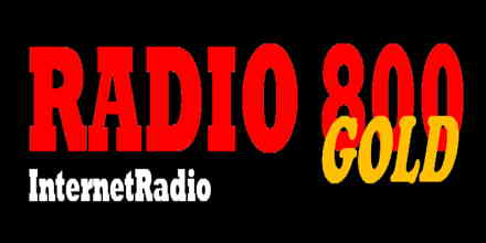Радио 800 Золото