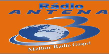 Radio Antena 3 FM 89.7