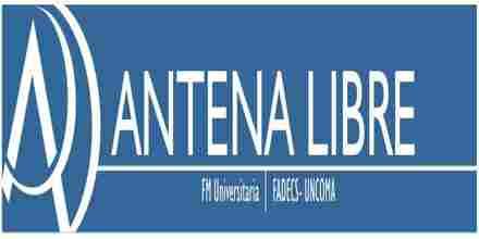 Radio Antena Libre