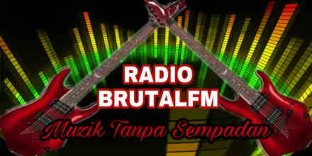 Radio Brutal FM