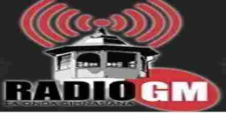 Radio Gimnasio Moderno