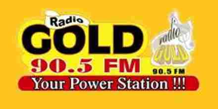 Радио золото 90.5