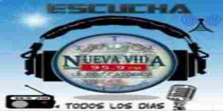 Radio Nueva Vida ixmujil