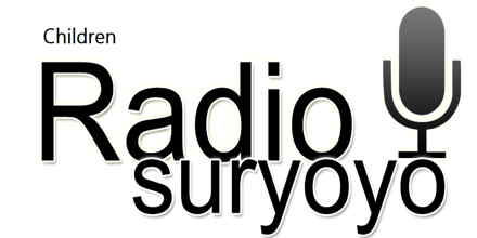 Radio Suryoyo Children