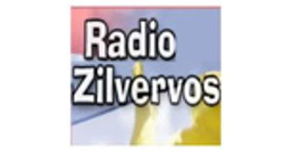 Radio Zilvervos