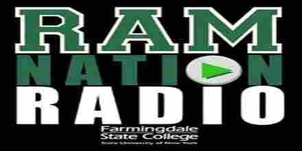 Ram Nation Radio