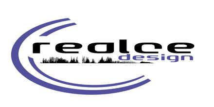 Realce Design Radio