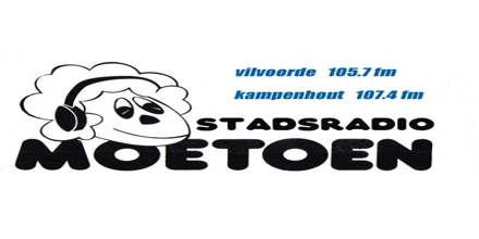 Stadsradio Moetoen