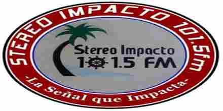 Stereo Impacto