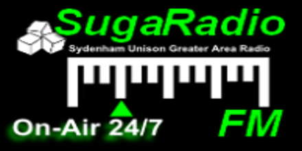 SugaRadio