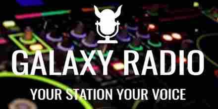 The Galaxy Radio