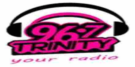 Trinity 96.7 FM