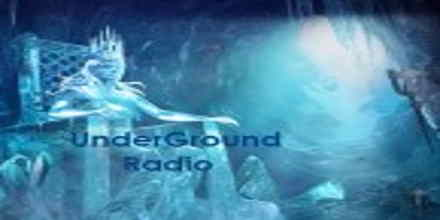 Underground Radio Station