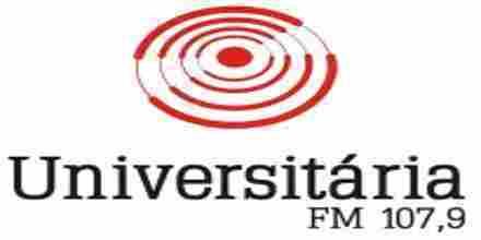الجامعية FM 107.9