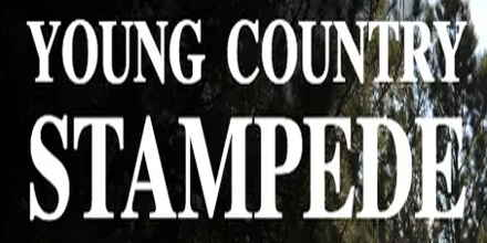 Young Country Stampede