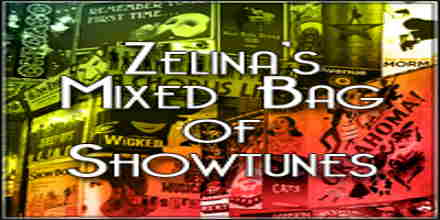Zelinas Mixed Bag of Showtunes