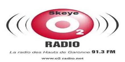 Skeye FM